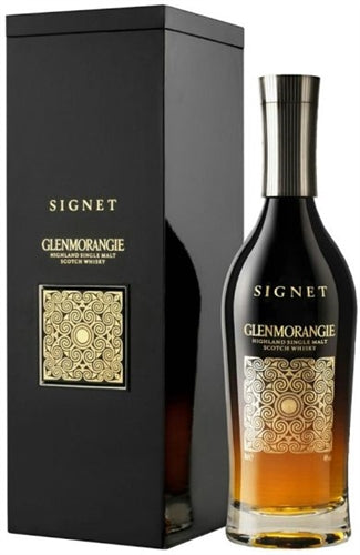 Glenmorangie Signet  Single Malt Scotch 750ml
