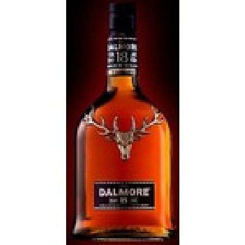 The Dalmore Single Malt Scotch 15 Year Aged 750ML