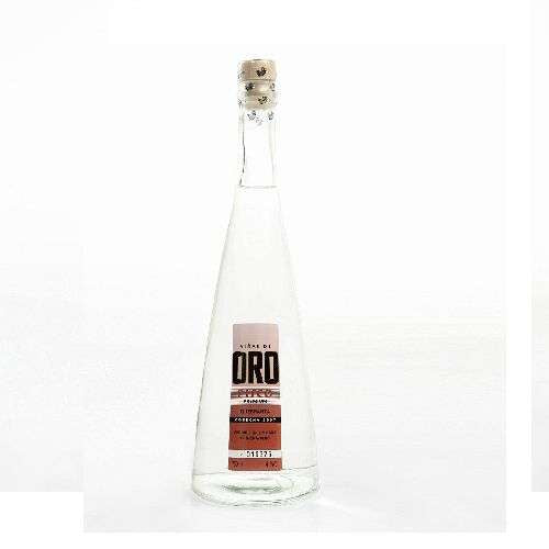 Vinas de Oro Pisco Quebranta 750ML