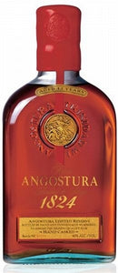 Angostura Rum 1824 Limited Reserve Aged 12 Yrs 750ML