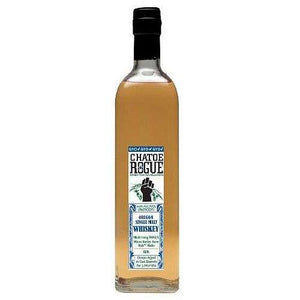Chatoe Rogue Oregon Single Malt Whiskey 750ML
