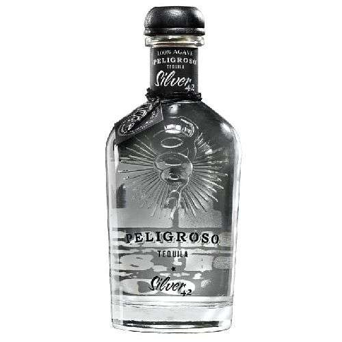 Peligroso Silver Tequila 100% Agave 375ML