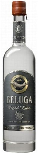 Beluga Noble Gold Line Vodka 750ML
