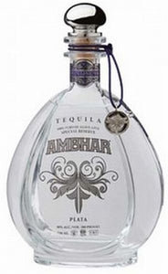 Ambhar Special Reserve Plata Tequila 750ML