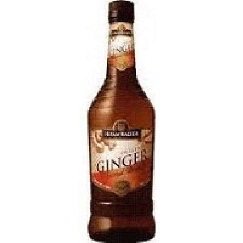 Hiram Walker Ginger Brandy 1L