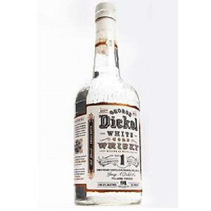 George Dickel No.1 White Corn Whisky
