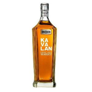Kavalan Classical Whisky