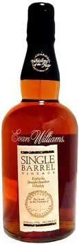 Evan Williams 2005 Straight Bourbon 750mL