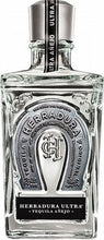 Load image into Gallery viewer, Herradura Ultra Tequila Anejo 750ml