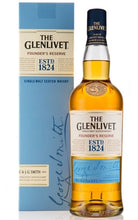 Load image into Gallery viewer, Glenlivet Founder's Reserve Single Malt Scotch Whisky 750ml