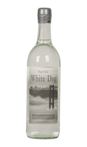Fog's End White Dog 750ml