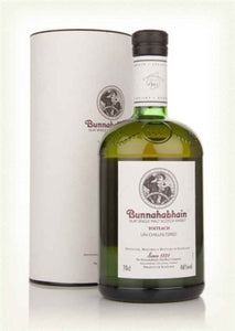 Bunnahabhain Toiteach Islay Single Malt Scotch Whisky 750ml