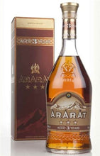 Load image into Gallery viewer, Yerevan Ararat 3 Yr Armenian Brandy 750ml