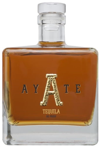 Ayate Tequila Reposado 750ml