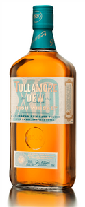 Tullamore Dew Irish Whiskey Caribbean Rum Cask Finish 750ml