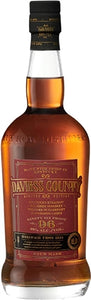 Daviess County Limited Edition Cabernet Sauvignon Casks