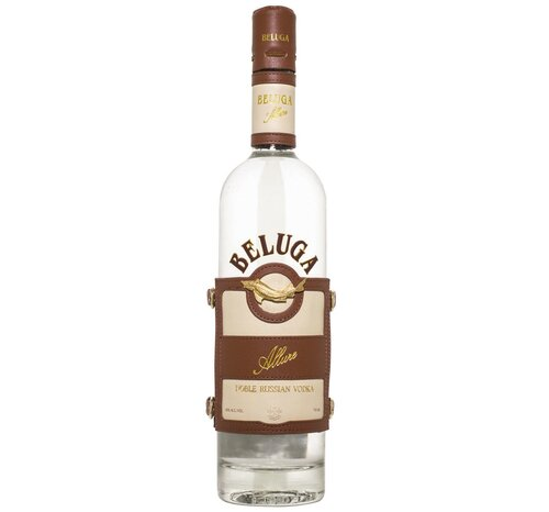 Beluga Allure Vodka 750ml