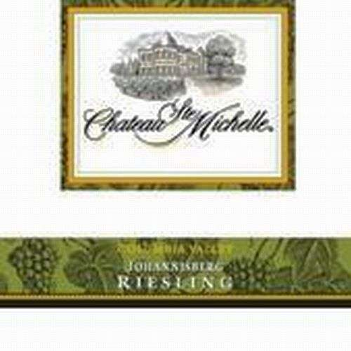Chateau St. Michelle Riesling