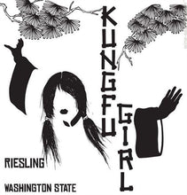 Load image into Gallery viewer, Charles Smith Kung Fu Girl Riesling 750ml