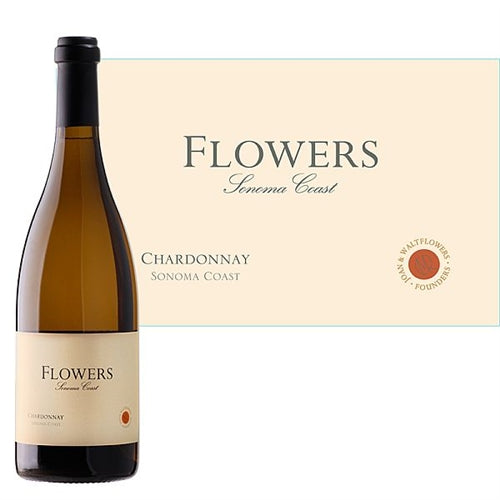 Flowers Chardonnay Sonoma Coast 750ml