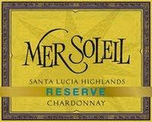 Load image into Gallery viewer, Mer Soleil Chardonnay Reserve 750ml