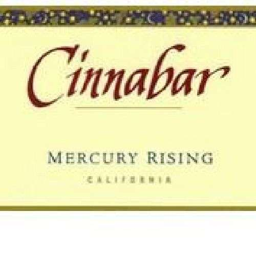Cinnabar Vineyards Mercury Rising Meritage