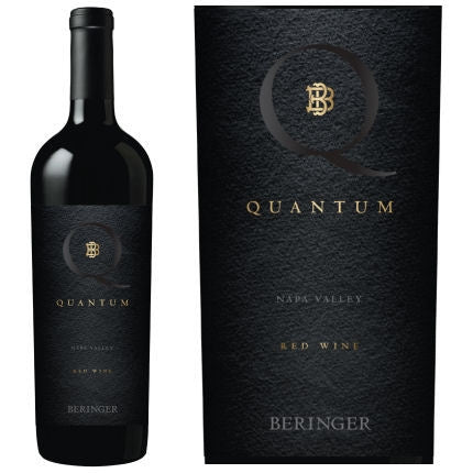 Beringer Quantum Napa Valley Red Wine 750ml