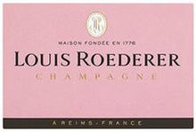 Load image into Gallery viewer, Louis Roederer Rose Champagne 750ml
