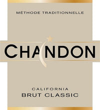 Load image into Gallery viewer, Chandon Brut Sparkling Wine 750ml