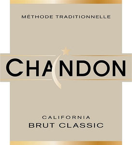 Chandon Brut Sparkling Wine 750ml