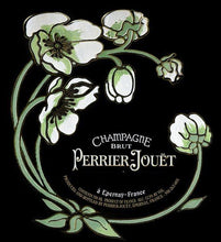 Load image into Gallery viewer, Perrier Jouet Brut Champagne Flower Bottle 750ml