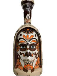 Dos Artes 2020 Skull Release Extra Anejo Tequila 1.75L