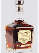 Jack Daniels Single Barrel Barrel Proof Whiskey 750ml