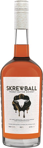 Skrewball Peanut Butter Whiskey 750ml