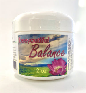 Beeyoutiful Balance - 2 oz.