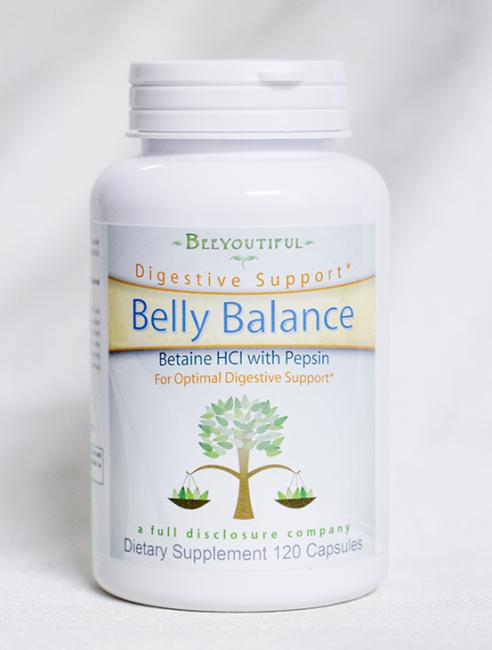 Belly Balance - 120 capsules