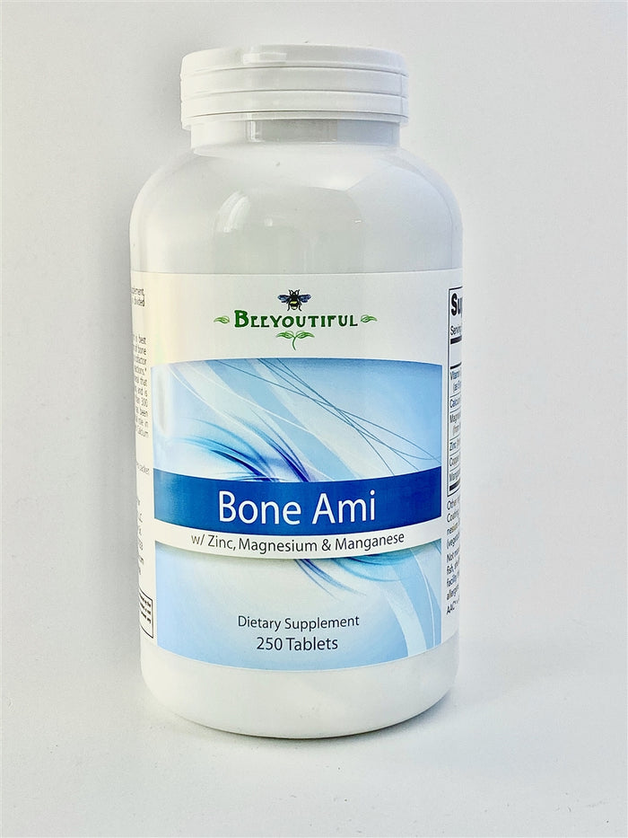 Bone Ami - 250 Tablets