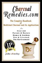 Charcoal Remedies - Book