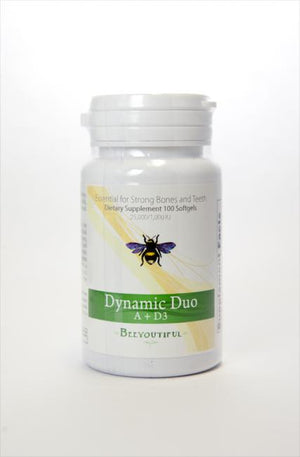 Dynamic Duo - 100 softgels