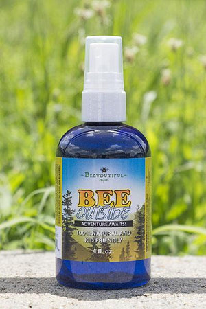 Bee Outside - 4 fl oz.