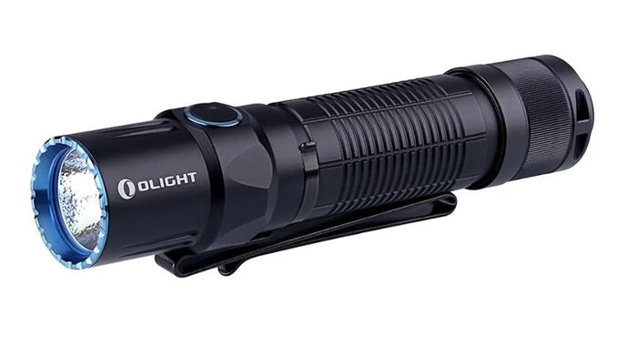 Olight M2T Warrior Everyday Carry Flashlight