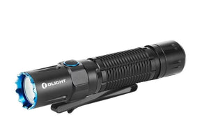 M2R Pro Warrior Flashlight