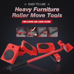Easylift™ Furniture Mover [Heavy Duty]