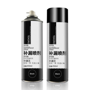 TEKORO WATERPROOF SEALANT SPRAY (JAPANESE AUTHENTIC ITEM)