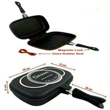 Dessini™ Double Sided Ultra Non-Stick Pan [Authentic Italian Made]