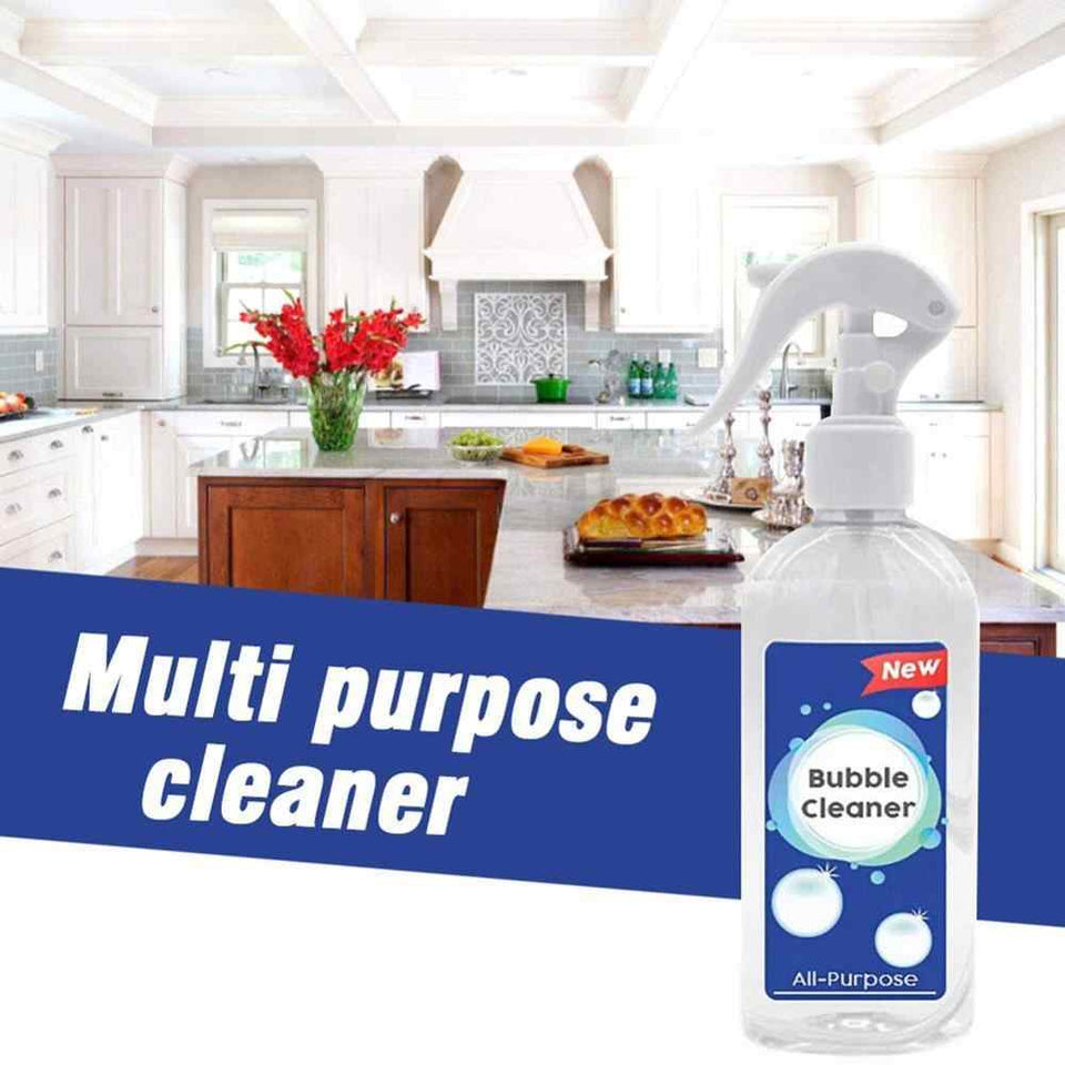 [Buy 1 take 1] KitchenCleaner™ All-Purpose Detergent Spray Authentic