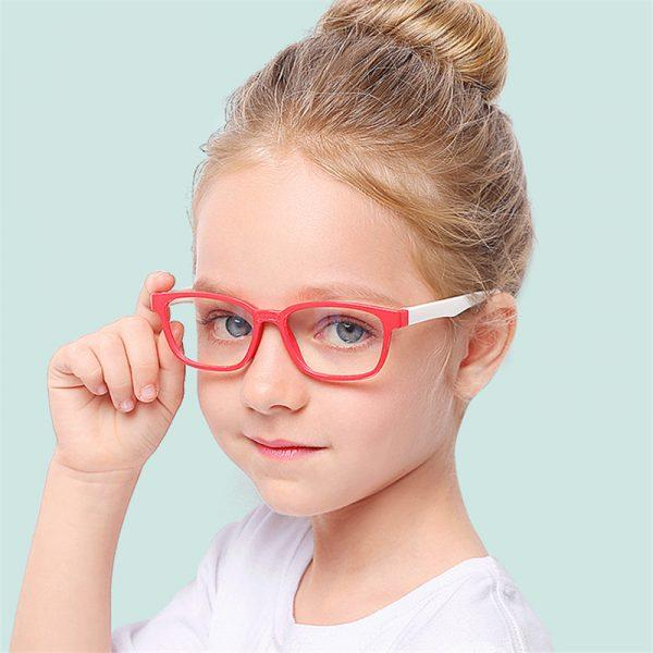 EYESAFEKIDS™ Premium Anti-radiation glare GLASSES
