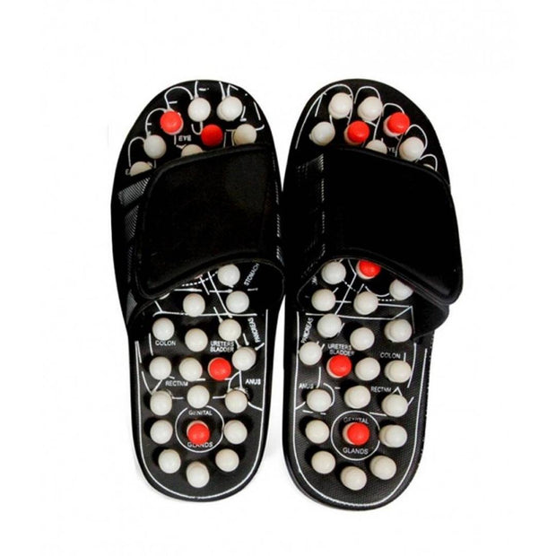 Xclusive Plus Acupressure Massage Slipper