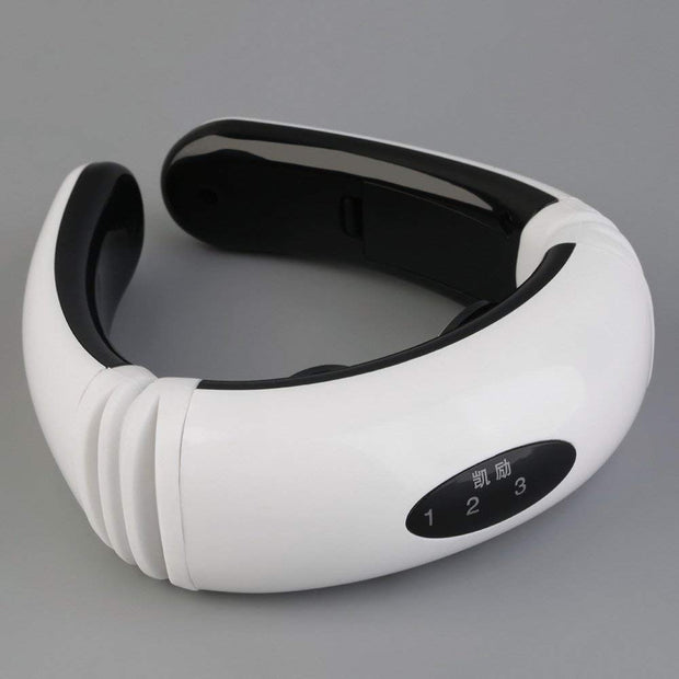 Neck Massager for Pain & Stress Relief