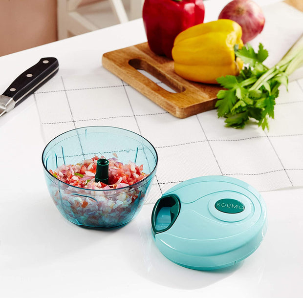 Solimo Compact Vegetable Chopper